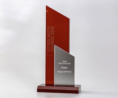 Megger Award