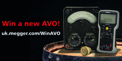 AVO800 Competition