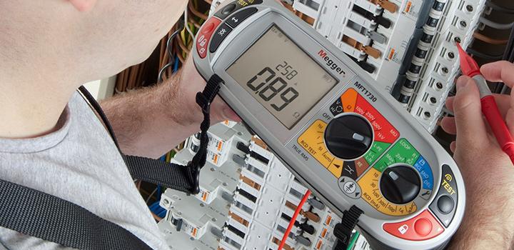 Multi function installation testing equipment