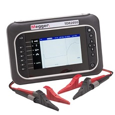 TDR2050 time domain reflectometer