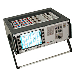 TM1700 circuit breaker analyser