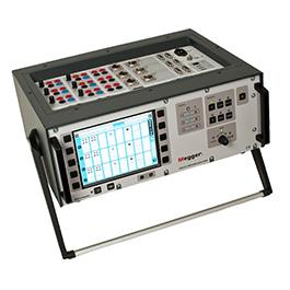 TM1700 Leistungsschalteranalyse auf dem neuesten Stand
