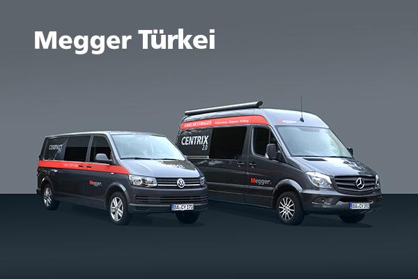 Megger Türkei