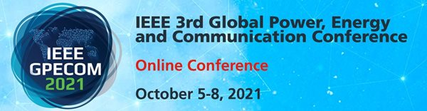 IEEE GPECOM Conference 2021