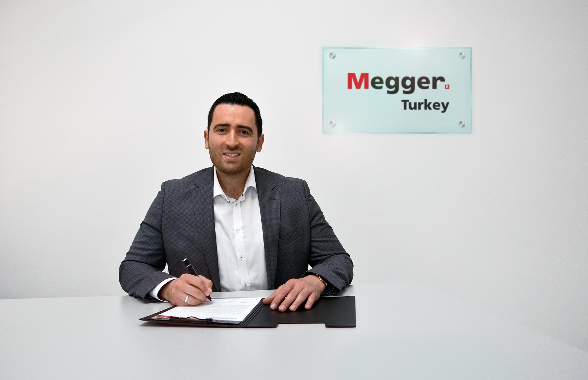 Mehmet Demir Turquía