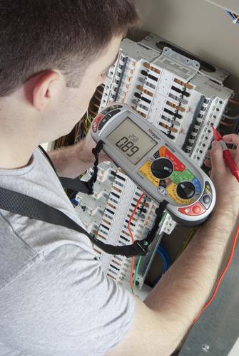 multifunction installation tester - MFT1700 series - Megger