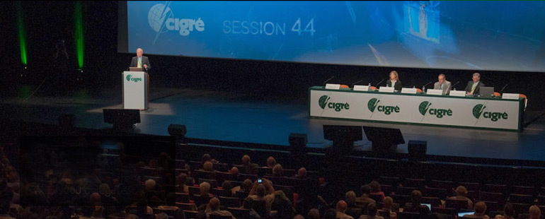 Cigre 2014 - New CIGRE working group