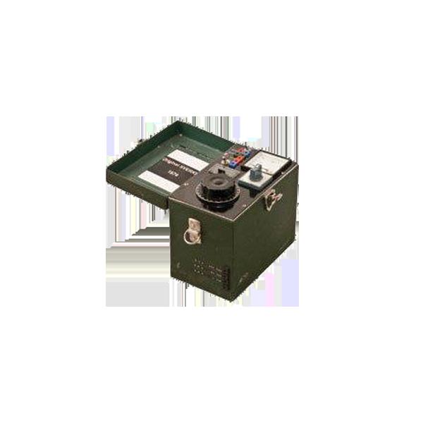 Portable relay tester