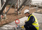 Insulation resistance testing equipment