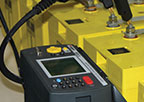 Resistance, battery and power quality test equipment