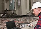 Transformer test and diagnostic equipment