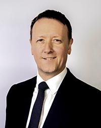 CEO Jim Fairbairn