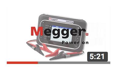 Megger videos