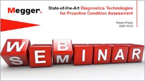 webinar megger diagnostics