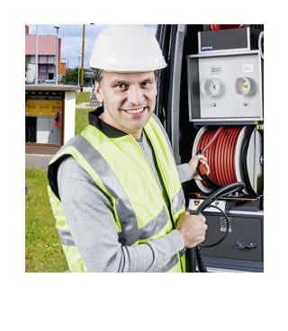 Megger Cable catalog