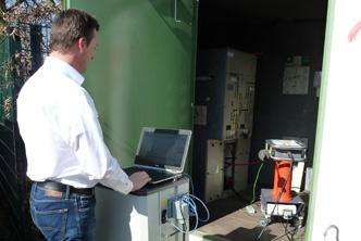 Premier Test Megger Equipment