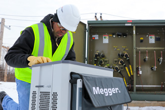 Benefits of Megger as Your Cable Test Provider
