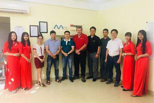 Mekong Technologies (CETM)