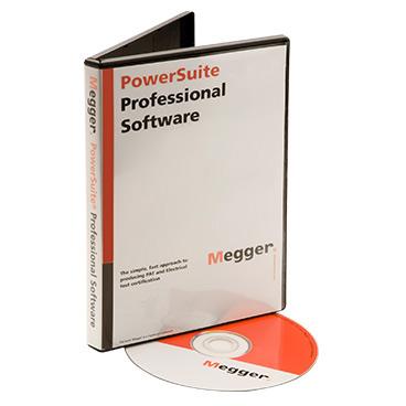 Софтуер за изпитване и обслужване