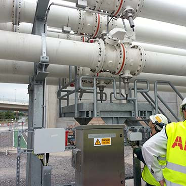 PD testing on switchgear (AIS/GIS/GIL)