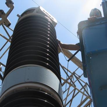 Испытание трансформаторов тока