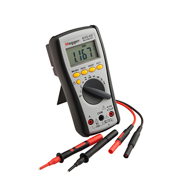 Digitaler Multimeter