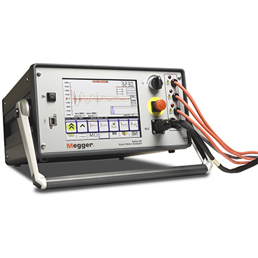 Static Motor Analyzer