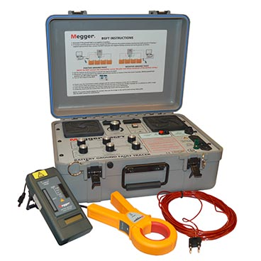 Battery Ground Fault Tracer - Battery Test Equipment