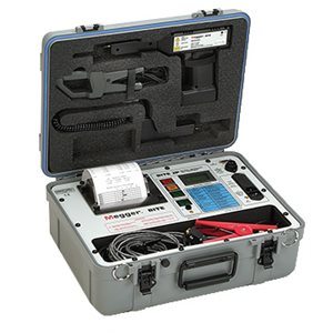 Battery Impedance Tester < 7000 Ah