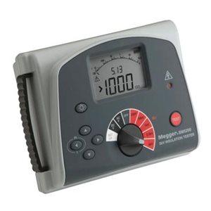 BM5200 - 5 kV insulation tester