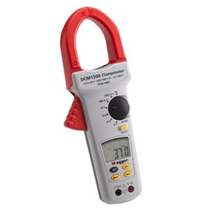 1500 A TRMS clamp meter