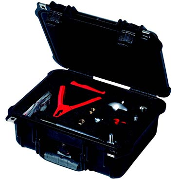Diagnostic measurement accessory kit