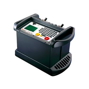 Digital low resistance ohmmeter