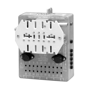 E-Z Test™ 99800 Series