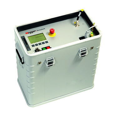 EasyTest 20 kV - Cable Tester