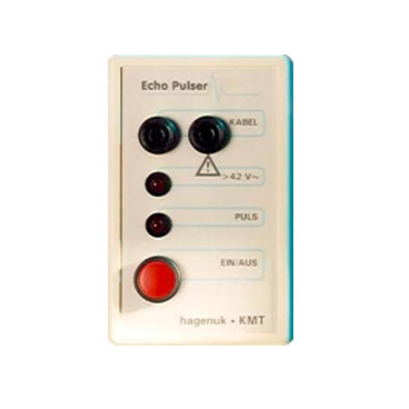 Echo Pulser
