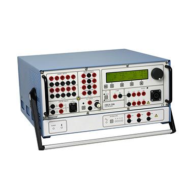 FREJA 306 - Sistema Multifásico para ensayo de relés de protección