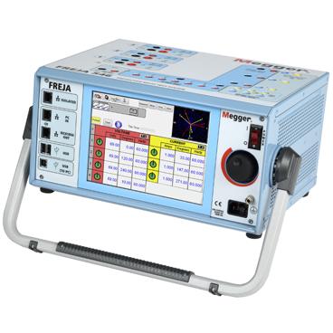 Systém na diagnostiku elektrických ochrán