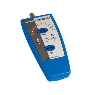 Mini leak detector