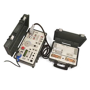 INGVAR - Primary Current Injection Tester