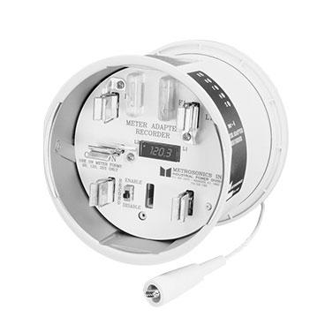 Adapter za brojila elektricne energije sa registrujućim instrumentom