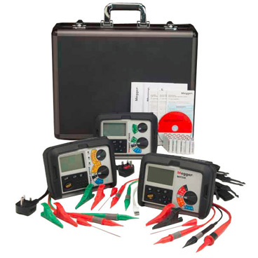 MTK300 Series - Electrical test kits