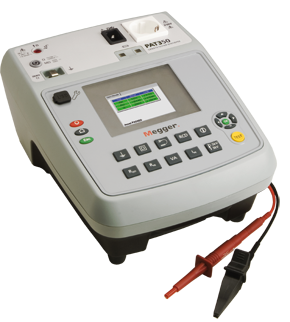 Gerätetester nach DIN VDE 0701-0702 und DGUV Vorschrift 3
