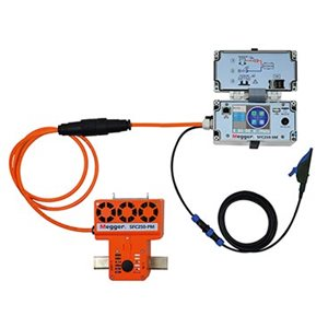 Monitoring and fault location in low-voltage grids