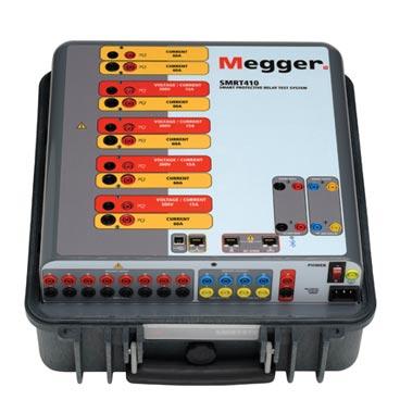 Megger Relay Test System