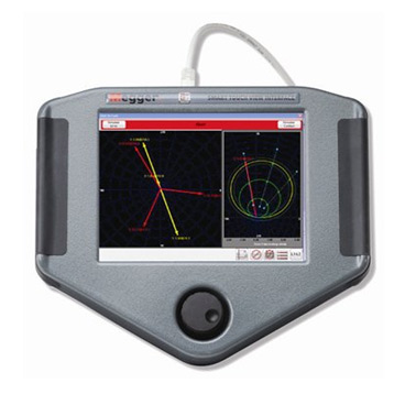 Smart Touch View Interface Handheld Controller for SMRT and MPRT