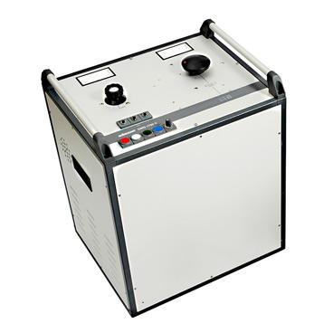 SWG 1750 - Generador de ondas de choque