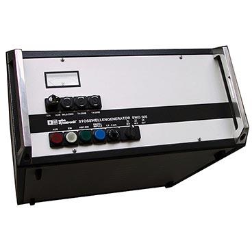 Hordozható lökésgerjesztő generátor, 3-4-5 kV / 500 J