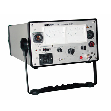 Probador CC hasta 40 kV
