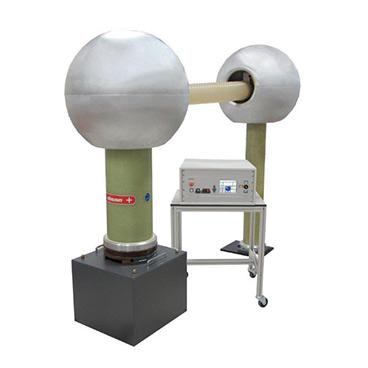 Feszültségvizsgáló berendezések, 200/400/650/800 kV DC